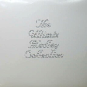 $ THE ULTIMIX MEDLEY COLLECTION (UMC) YYY226-2450-2+2+1